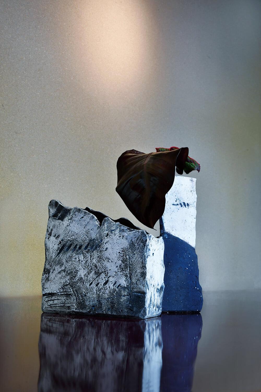 2021年10月8日から開催の「鷹尾 葉子 展」の作品画像1